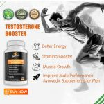best testosterone booster capsules in india