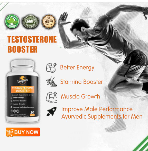 Best Supplements to Boost Testosterone Levels